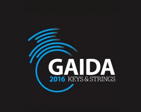 Gaida 2016