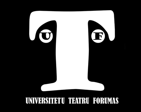 teatrų forumas