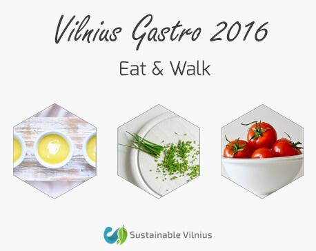 Vilnius Gastro 2016