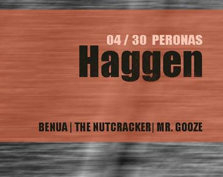 Haggen_Peronas