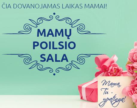 Mamu-poilsio-sala