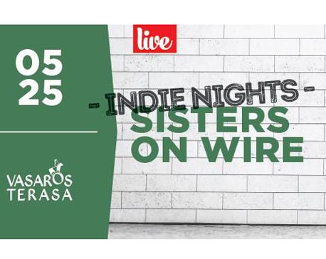 indie nights