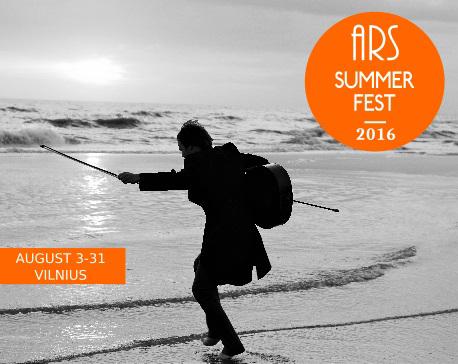 Ars Lituanica SummerFest 2016