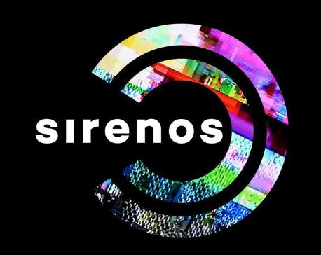 Sirenos 2016