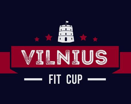 Vilnius Fit Cup 2016