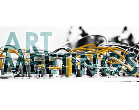art meetings