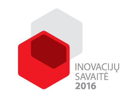 inovaciju savaite 2016
