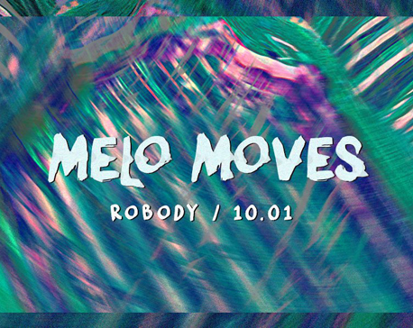 melo moves