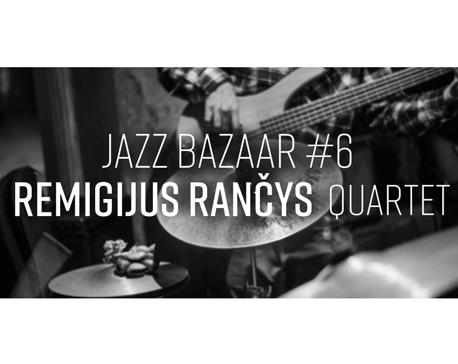 Jazz Bazaar
