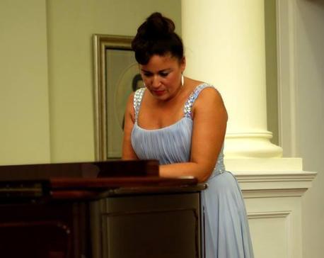 balso ir fortepijono virazai