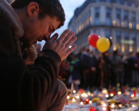 kaip suprasti siuolaikini terorizma