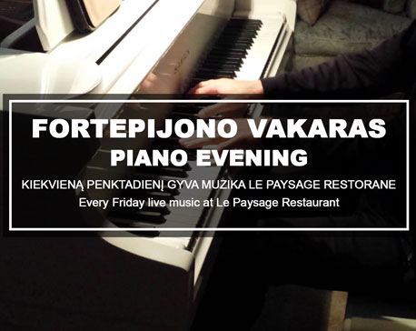 piano-evening