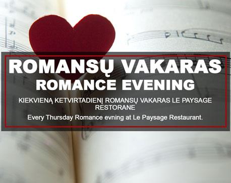 romansu-vakarai