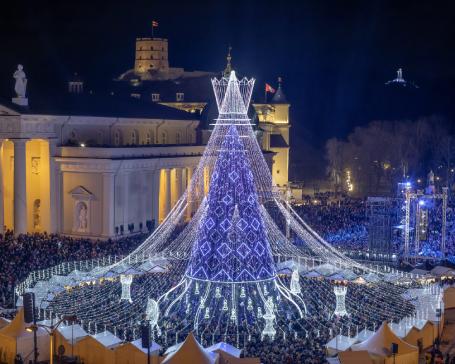 National Book Festival 2020.Renginiai Vilniuje Vilnius Events