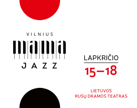 Jazz fm vilnius online dating
